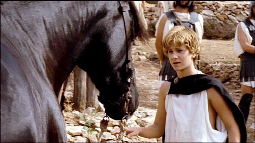 an analysis of the movie alexander by oliver stone